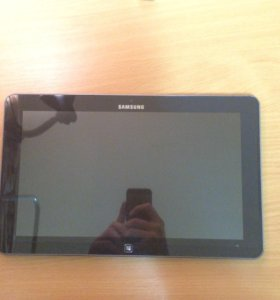 Samsung ATIV PC 500T
