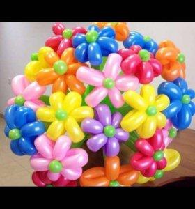 Воздушные шары Дёшево!!!!