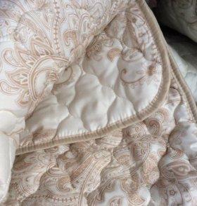 Одеяло 142х205