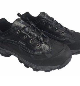 Ботинки зимние 43-44