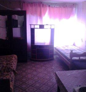 Квартира, 1 комната, 19 м²