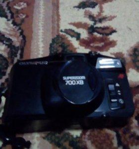 Продам фотоопарат на пленке