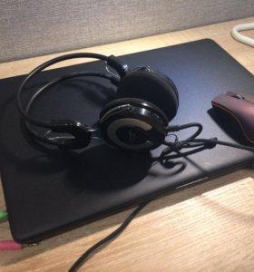 Ноутбук HP15-bs045ur