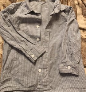 Рубашка 92