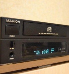 """Проигрыватель компакт-дисков """"Marion CDP-610"""""""