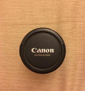 Объектив Canon EF-S 17-85mm