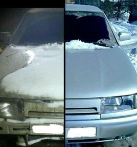 Замена деталей авто!!!