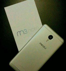 Meizu m3 note (32gb)