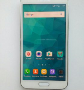 Samsung Galaxy S5 G900F..LTE.