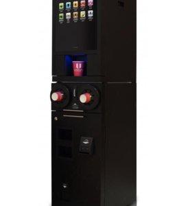 Бесплатно установим кофейный апарат UNICUM