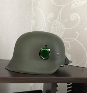 Немецкая каска м-42