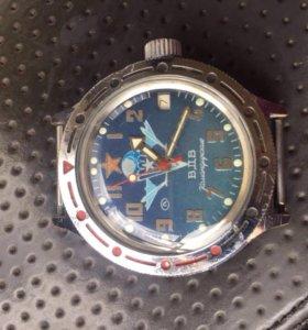 Часы командирские 60-70г