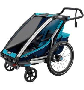 Велосипедный прицеп Thule Chariot Cross 1 (-2)