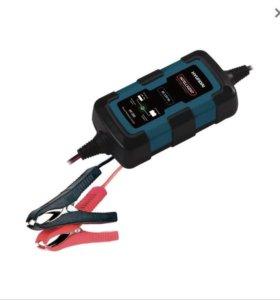 Зарядное устройство для авто АКБ