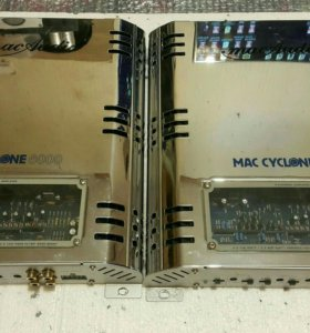 Mac Audio Cyclone