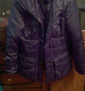 Куртка мужской, платье, пальто,жилетка.