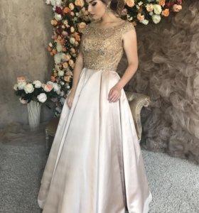 Sherri Hill платье вечернее