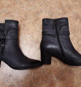 Ботинки женские демисезон.