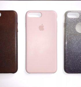 Чехлы на iPhone 7 Plus / 8 Plus