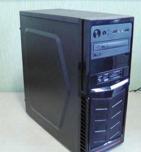 Игровой компьютер - Core i7 / 8GB как новый