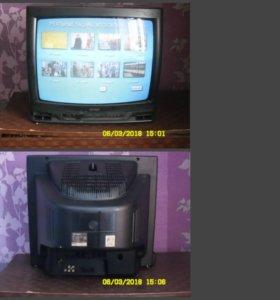Funai TV-2000A MK8,обменяю