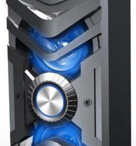 Колонка стерео блютуз Bluetooth MS-191BT