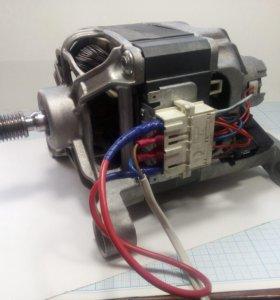 Электродвигатель для стиральной машины Ariston