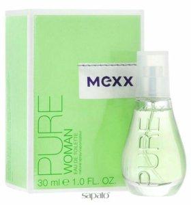 Mexx Pure woman 30 ml