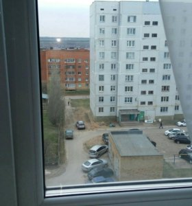 Квартира, 3 комнаты, 66.5 м²