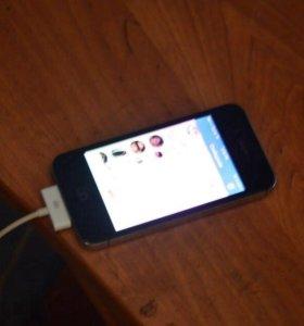 Продам/обменяю iPhone 4s