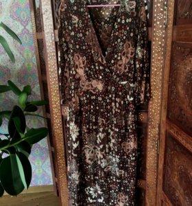 Женственное платье Pennyblack