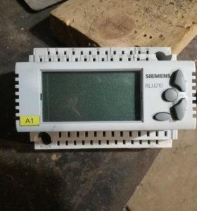 Контроллер Siemens RLU210