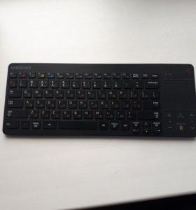 Беспроводная клавиатура к смарт тв самсунг