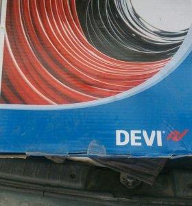 Теплый пол Devlflex DSIG-20 159m