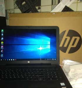 Hp 15-ya585ur Intel Core i3