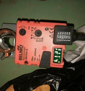 Электропривод belimo LM230A-S