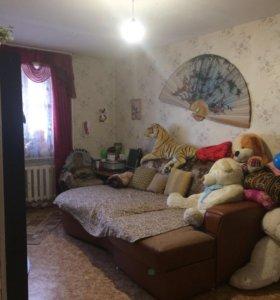 Квартира, 1 комната, 32.4 м²
