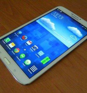 Galaxy tab 3 16gb WiFi (без сим )