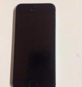 Продам IPhone 5s на 16гб