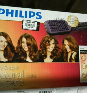 Фен-щетка Philips 8656/00 ProCare Airstyler