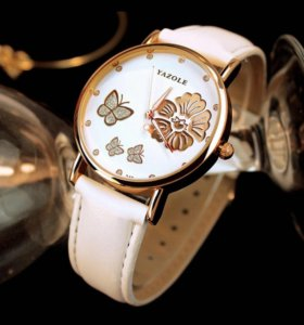 Новые изумительные Часы