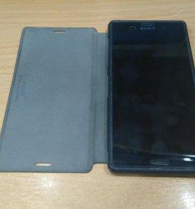 Смартфон Sony Xperia Z3 dual (D6633)