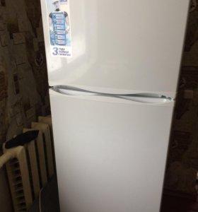 Холодильник ATLANT 1 год гарантии