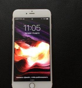 iPhone 6s Plus 64 Gold