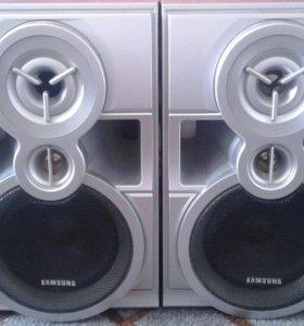Колонки Samsung