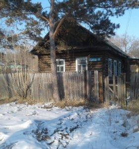 Дом, 36.9 м²