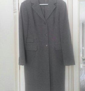 Пальто Sisley р.46