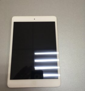 iPad mini 16gd