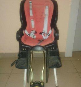 Велосипедное кресло