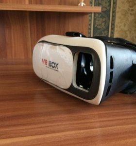 Очки VR-BOX